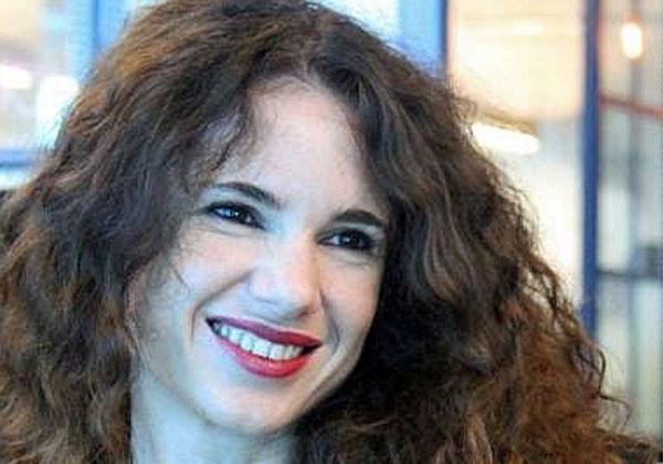 כוכבית אלמגור, מנהלת מרכז הפיתוח של מק'אפי בישראל. צילום: אילון יחיאל