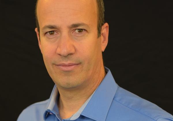 """אריק טל, מנכ""""ל נוקיה ישראל. צילום: לוק צלמים"""