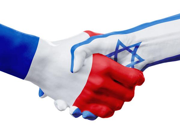 השקעות ישראליות בצרפת? נראה שכדאי לפחות לבחון את זה. צילום אילוסטרציה: BigStock