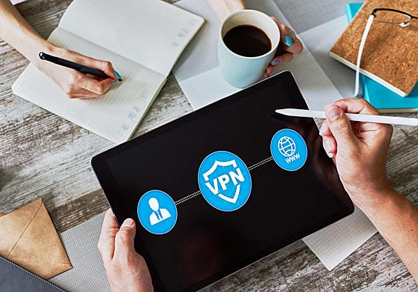 VPN - טכנולוגיה לא מספקת. צילום: BigStock