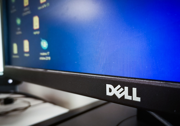 מחשבים ניידים של דל. צילום אילוסטרציה: BigStock