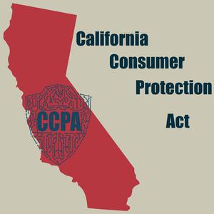 חוק פרטיות הצרכן של קליפורניה, ה-CCPA. איור: BigStock