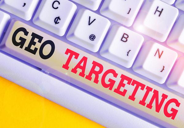 Geo Targeting. אילוסטרציה: BigStock