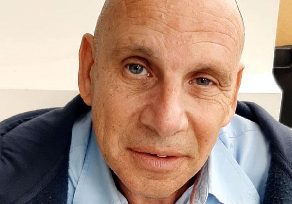 משה טייטלבוים, מנהל פתרונות VMware בקומפיוטר סי-דאטה. צילום פרטי