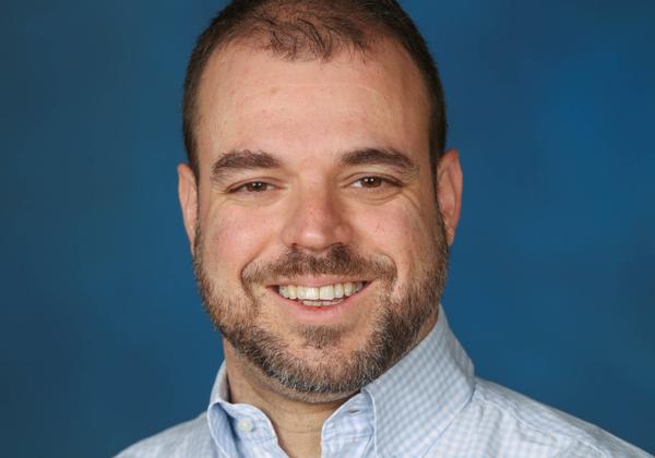 """אור יעקב, מנהל גוף ההנדסה ב-F5 דרום אירופה. צילום: יח""""צ"""