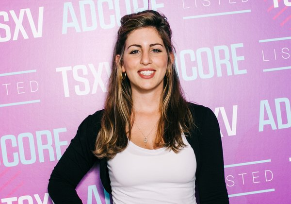 אילנה אווצין, מנהלת השיווק בחברת אדקור. צילום: שי הנסב