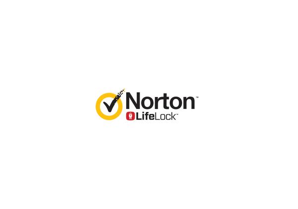תוצאות ראשונות תחת השם החדש. NortonLifeLock