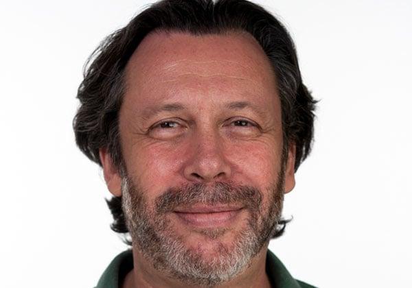 עודד אלישיב, ממייסדי קרן בילטאפ. צילום: איתן יניב
