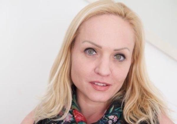 """רווית הוכלר-רייך, מנהלת לקוחות ב-NetApp ישראל. צילום: יח""""צ"""
