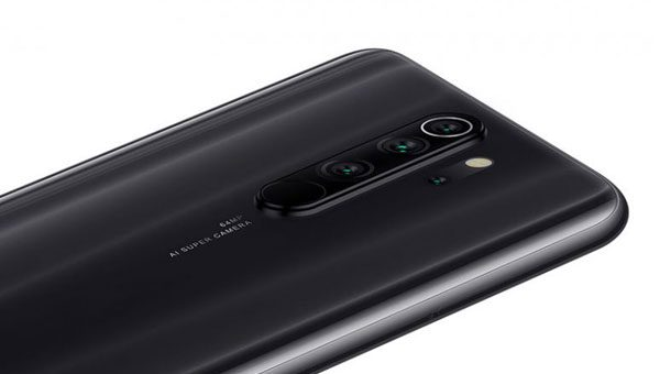 סקירה: ה-Redmi Note 8 Pro של שיאומי