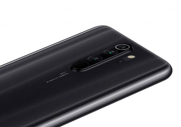 """ה-Redmi Note 8 Pro של שיאומי. צילום: יח""""צ"""