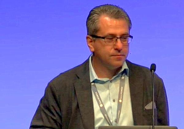 יאן פישר, אוונגליסט גלובלי לטכנולוגיות מתקדמות, רד האט. צילום: רד האט