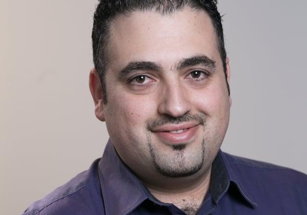 """נתי נחמיאס, משנה למנכ""""ל XacTech. צילום: יח""""צ"""