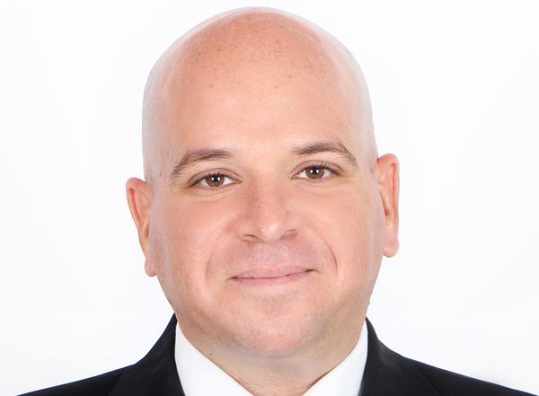 """אורן ישרים, מנהל פעילות אזורי באינפינידט. צילום: יח""""צ"""