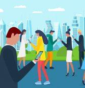 עשור של סמארטפונים