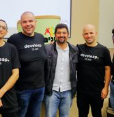 אירוע החשיפה של תכנית חינמית להכשרה ב-DevOps באשדוד