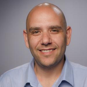 """ארז דהן, מנהל פעילות SAP Business One, סאפ ישראל. צילום: יח""""צ"""