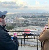 לפני שמתחילים לעבוד בחברה ישראלית עוברים בירושלים