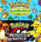 אהבתם את Pokémon Go? שני משחקי פוקימון חדשים מוצעים בפייסבוק