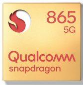 מעבדי הדור הבא של קוואלקום – Snapdragon 865, אבל בלי תמיכה ב-5G