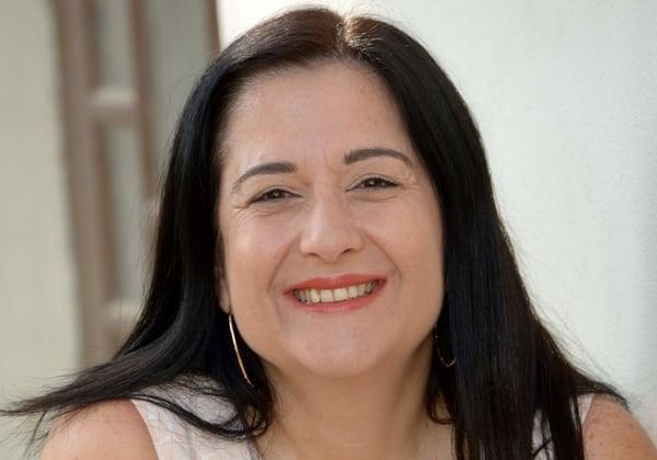 רוית דניאלי, מנהלת האגף הביטחוני, קבוצת טלדור. צילום: נעמי לביא