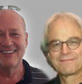 שני הבכירים שעברו מההיי-טק לניהול מועדון ג'אז