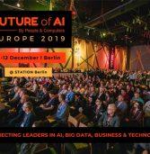 FUTURE of AI ו-Fintech Junction – אירועי חדשנות בינלאומיים בברלין