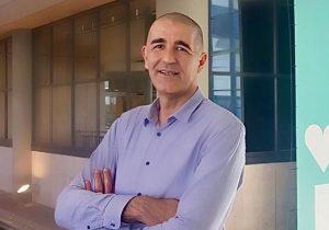 """יעקב (קוקי) טרוזמן, סמנכ''ל מכירות וחטיבה עסקית בקבוצת פרטנר. צילום: יח""""צ"""