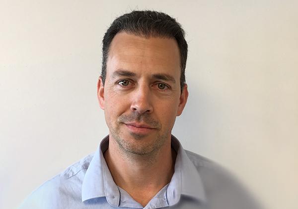 שי רוטמן, מנהל פיתוח עסקי, קוגנטה. צילום: יח''צ