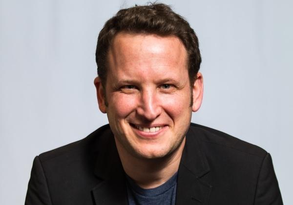 """אביעד הראל, ממייסדי חברת הטכנולוגיה סיסנס. צילום: יח""""צ"""
