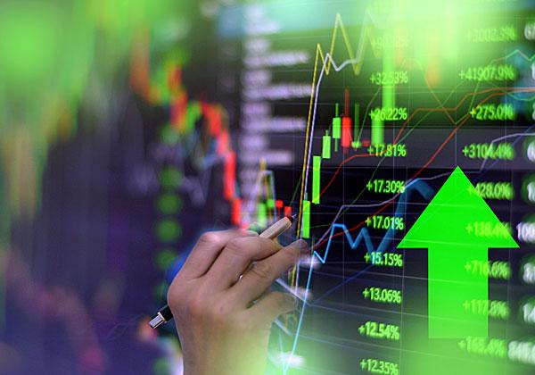 משבר הקורונה: מדדי הטכנולוגיה מזנקים, המדדים הכלליים - עולים פחות, או אף יורדים. אילוסטרציה: BigStock