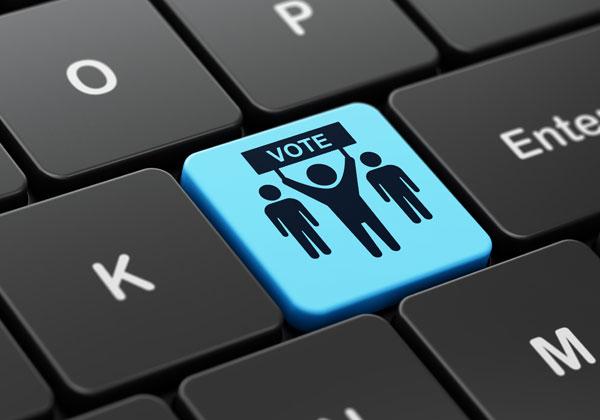 האם נצביע בקרוב בבחירות ממוחשבות? זה תלוי בעיקר בפוליטיקאים. אילוסטרציה: BigStock