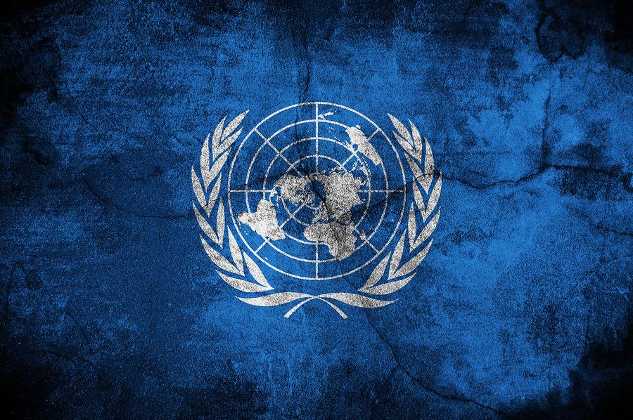 """האו""""ם. צילום: BigStock"""