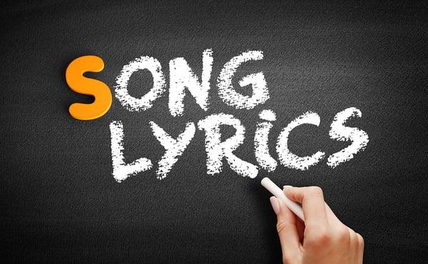 חיפשתם מילות שירים באינטרנט - למי הן שייכות? אילוסטרציה: BigStock