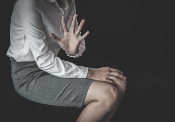 חוויה קשה וכואבת. תקיפה מינית. צילום אילוסטרציה: BigStock