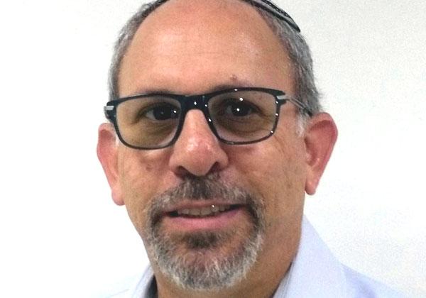 """אדי רזניק, יועץ בכיר לפתרונות קוד פתוח בבינת תקשורת. צילום: יח""""צ"""