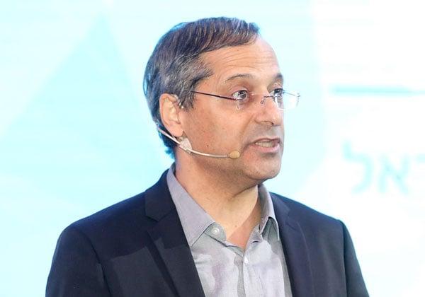 """יורם אלדר, מנכ""""ל הלשכה לטכנולוגיות המידע. צילום: ניב קנטור"""