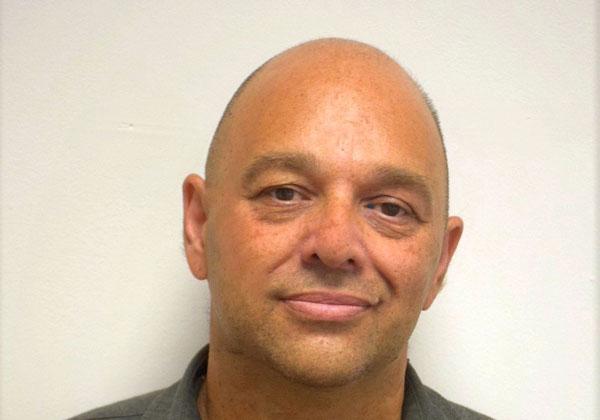 חואן רובר, מנהל קבוצת הקוד פתוח בחטיבת מוצרי התוכנה של מטריקס. צילום: הדר צדקה חזן