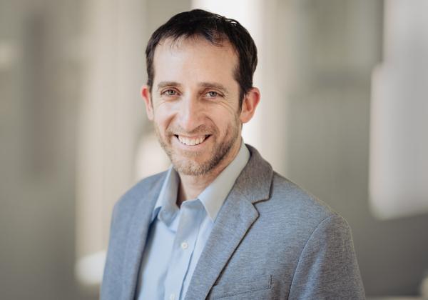 תומר לוי, מייסד-משותף ומנכ''ל Logz.io. צילום: ניקול חאן