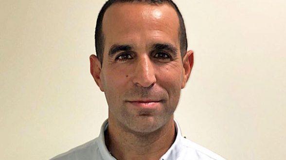"""עומר שריר מונה לסמנכ""""ל המכירות של ליבי טכנולוגיות"""