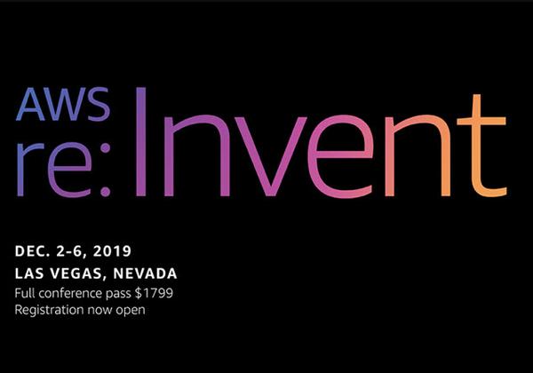 כנס הלקוחות השנתי של ענקית הענן - AWS Re:Invent 2019