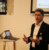 בוקר מעשיר באירוע SAP on Microsoft Azure