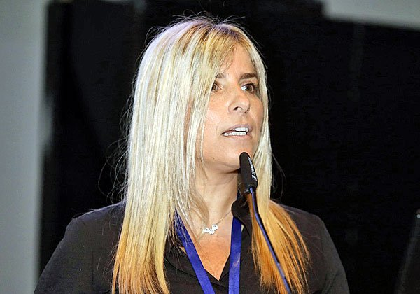 רחלי שריקי, מנהלת תחום פתרונות עסקיים בנספרו. צילום: ניב קנטור