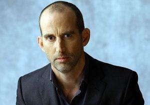 """ד""""ר תומר סיימון, המדען הראשי של מיקרוסופט ישראל מחקר ופיתוח. צילום: ראובן קופיצ'ינסקי"""