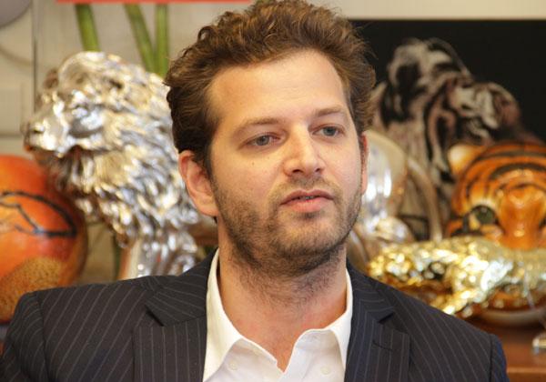 בן טופור, מנהל שותף בבנק ההשקעות קוקרמן. צילום: יניב פאר