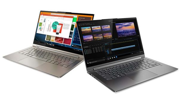 מחשב נייד הפיך – Lenovo Yoga C940