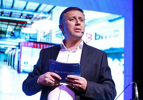 יורם אלול, מנהל פעילות החברה בישראל ובמזרח אירופה. צילום: ניב קנטור