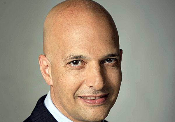 """יקי זנו, מנהל חטיבת הטכנולוגיות והתפעול בבנק דיסקונט. צילום: יח""""צ"""