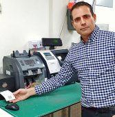אדיסמה הטמיעה פתרון לקליטה אוטומטית של מזומנים בברינקס