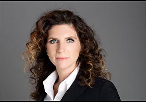 """אורנה קליינמן, מנכ""""לית מרכז הפיתוח של SAP בישראל. צילום: יח""""צ"""